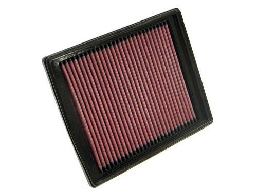 33-2887 K&N Replacement Air Filter
