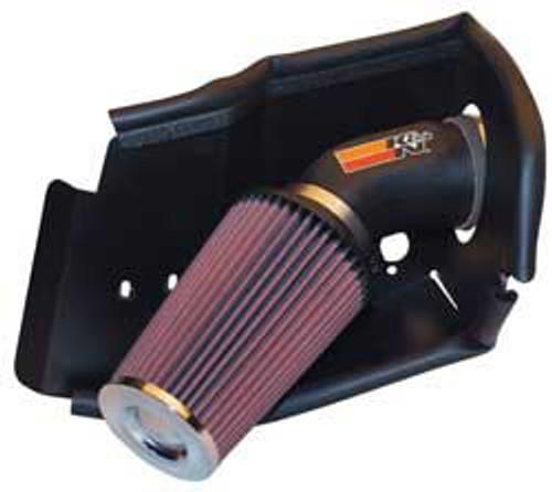 57-1000 K&N 57i Induction Kit