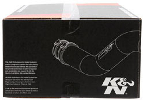 69-8250TS K&N Perf. Intake System