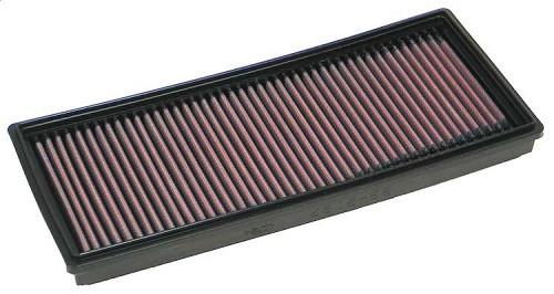33-2197 K&N Replacement Air Filter