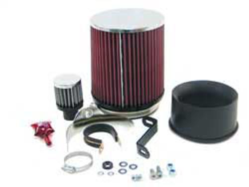 57-0395 - K&N Performance Intake Kit