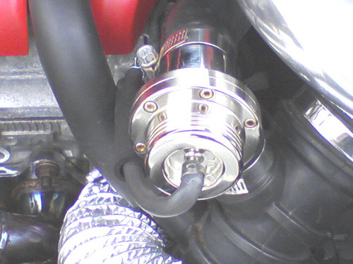 Autobahn88 Blow off Valve 25mm inlet - Audi, VW
