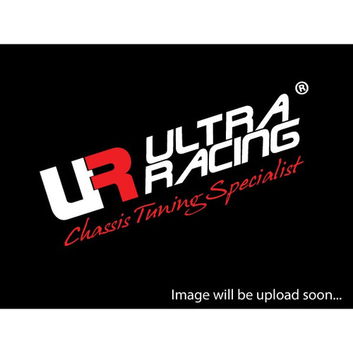 UR-RO2-827 HONDA CIVIC EK ULTRA RACING 2 POINTS ROOM BAR 4 DOOR USE