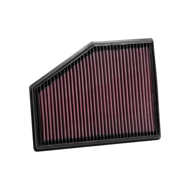 33-3079 K&N Replacement Air Filter