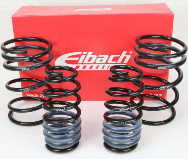 E10-85-014-16-22 Eibach Pro-Kit Lowering Springs 30/30mm - VW Golf VI, type 1K, 2.0 GTI, GTD 04-09