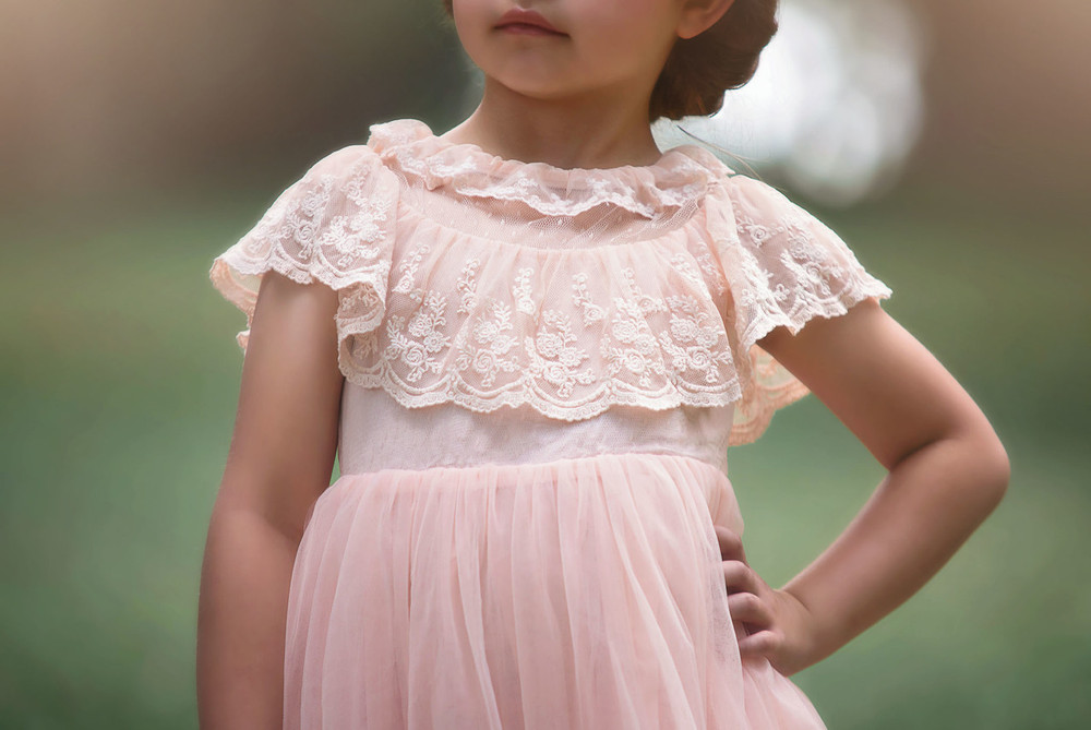 GIOVANNA GOWN PINK