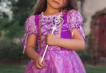 """""DUCHESS PRINCESS DRESS COSTUME"""""