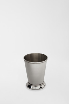 SILVER PLATED JULEP CUP STANDARD