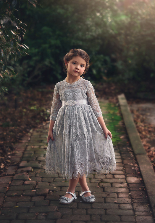 42ee39e733 Girls Dresses for Weddings  Flower Girl Dresses