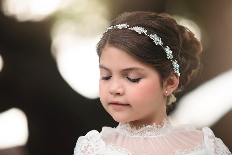 MARJORY JEWELED HEADBAND