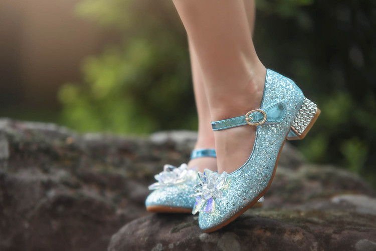 ICE QUEEN SHOES