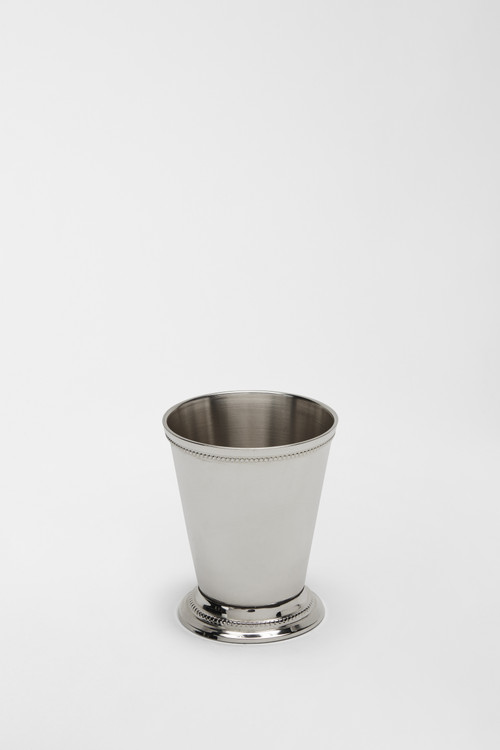 SILVER PLATED JULEP CUP SIZE SMALL