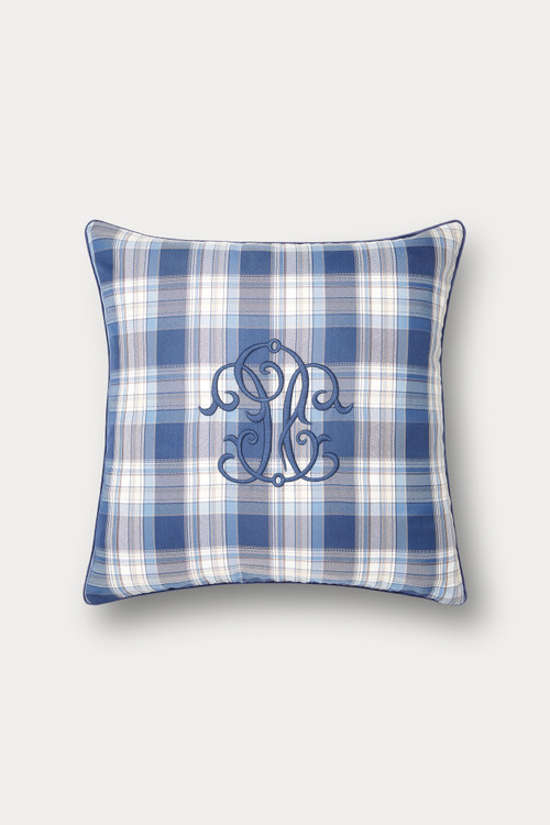 WHITEHALL EMBROIDERY PILLOW CASE
