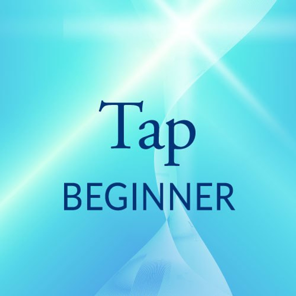 Mon. 3:45-4:45  Beg. Tap 5-7 yrs. - Academic Year (through June '20)