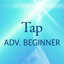 Mon. 4:30-5:15 Adv. Beg. Tap - Academic Year