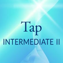 Mon. 5:15-6:15 Intermediate Tap ll - Fall/Spring