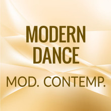 Tues. 7:30-8:30 Teen Modern/Contemp. - Fall/Spring