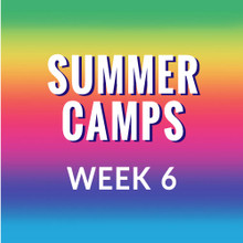 "Summer Camp, Week 6  - ""Carnival of the Animals"", Aug. 3-7"
