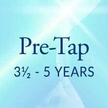 Wed. 3:00-3:30, Pre-Tap, 3-1/2 - 5 yrs. - Second Session - FREE TRIAL