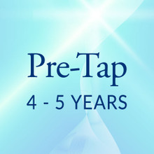 Wed. 3:00-3:30,  Pre-Tap, 4 - 5 yrs. - First Session (Sept. 8, '20 - Jan. 23, '21)