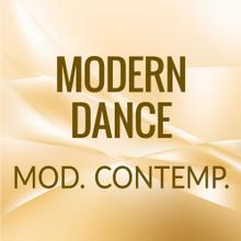Tues. 7:00-8:00 Teen Modern/Contemp. - Academic Year '20-21