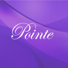 Thurs. 7:30-8:15 Pointe - Academic Year '20-21