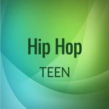 Tues. 6:45-7:45, Teen Hip Hop - Academic Year 2021-'22