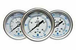 Instrumentos para Monitoreo de Agua