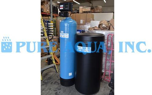 Suavizador de Agua 25,920 GPD - Estados Unidos de América