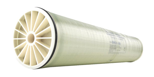 Membrana BW30HRLE-440i de DOW FILMTEC
