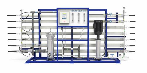 Sistema Comercial de Nanofiltracion Serie NF-300