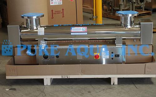 Esterilizador Ultravioleta 550 GPM - Jordania