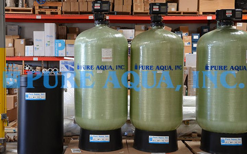 Agua del Grifo Sistema de Filtración 75 GPM - México - Imagen 1