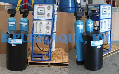 Paquete de OI para Agua de Grifo 600 GPD - Mexico - Imagen 1