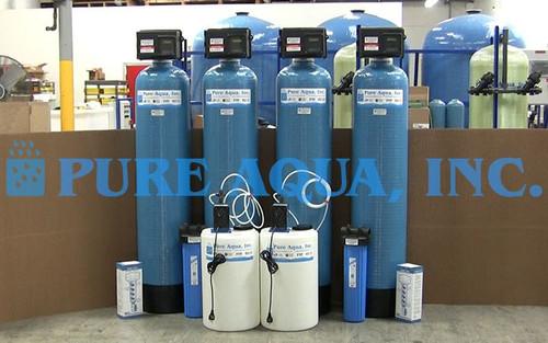 Filtros de Agua 2 x 14,000 GPD - Jordania - Imagen 1