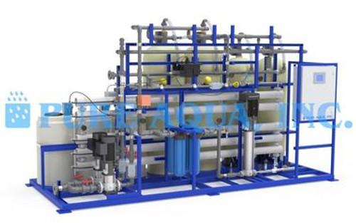 Reducción de Carbono Orgánico Total (TOC)