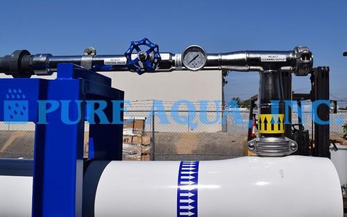 Ósmosis Inversa para Agua de Pozo 75 GPM - Filipinas