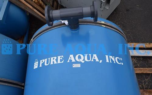 Sistema de Filtración Multicapa 280 GPM - Perú