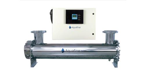 Serie SCD H de Aquafine