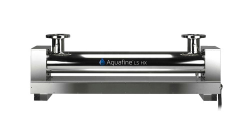 Serie LS HX de Aquafine