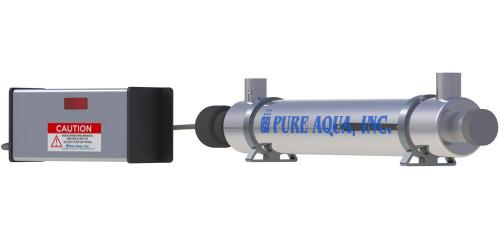 Esterilizador Ultravioleta Comercial Serie UVC