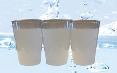 Tratamiento de Agua TSS
