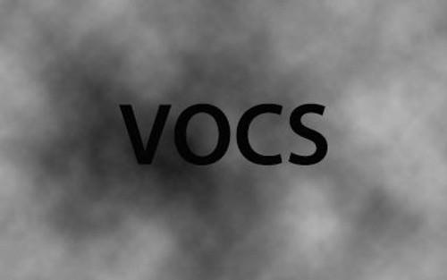 Cómo Quitar los VOC del Agua