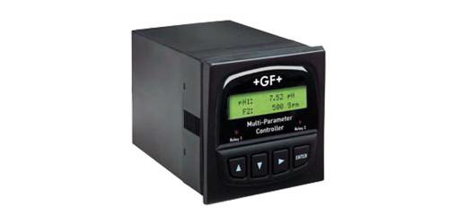 Transmisor Multiparametro  8900 de Signet