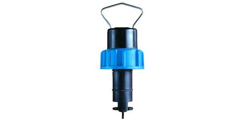Sensor de Flujo Rotor-X Paddlewheel 2536 de Signet