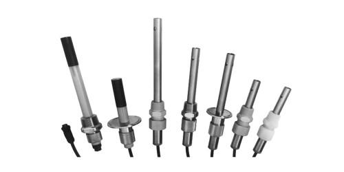 Electrodos 2818-2823 de Signet