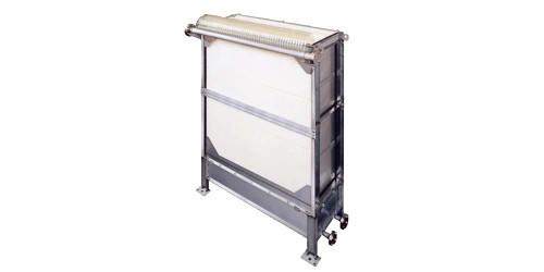 Biorreactor de Membrana (MBR) Series TMR140 de Toray