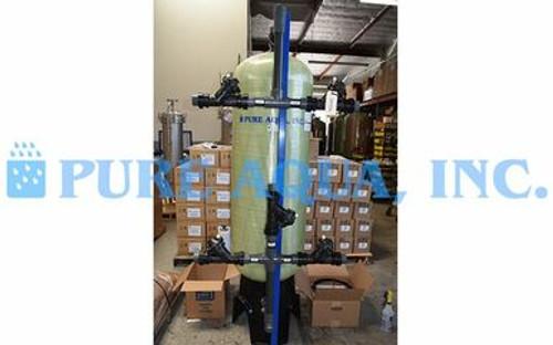 Filtros Multimedia Para Agua de Pozo 22 GPM - EE. UU.