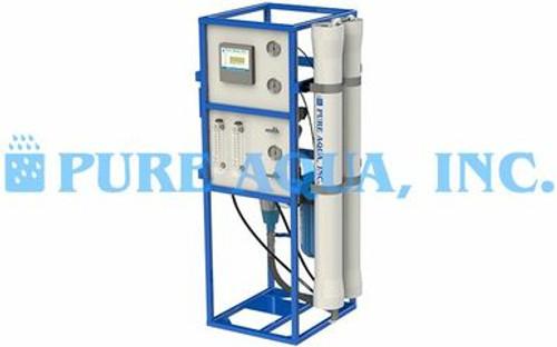 Sistema de Ósmosis Inversa Para Agua Salobre BWRO 3,000 GPD - Estados Unidos de América