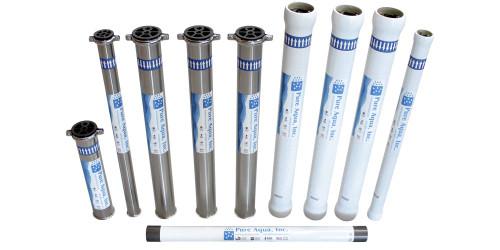 Porta Membranas de Presión Serie PAPV de Pure Aqua